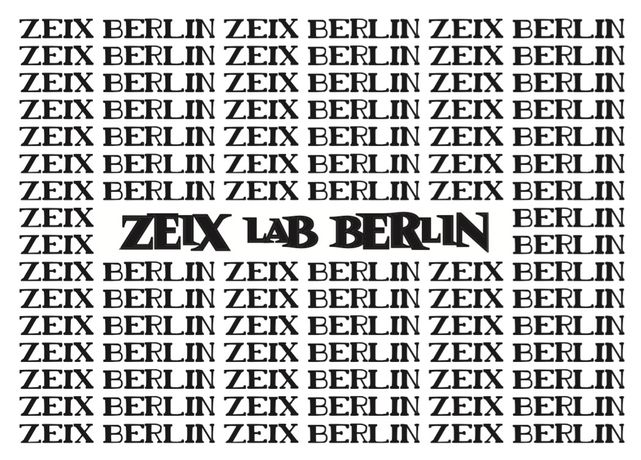 Alter Angle: Zeix Lab Berlin: Image 0