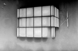 Antony Cairns, Untitled (2011) from the series LDN