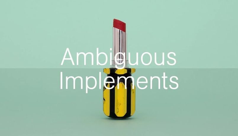 Ambiguous Implements: Image 0