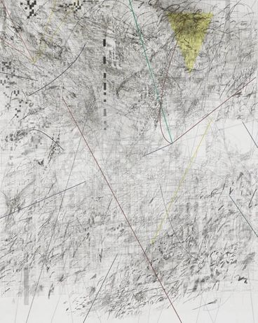 American Artist Lecture Series: Julie Mehretu in conversation with Tim Marlow: Image 0