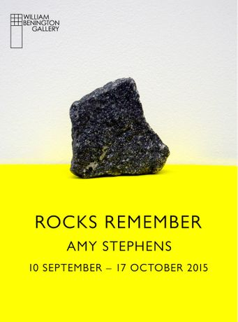 Amy Stephens - Rocks Remember: Image 0