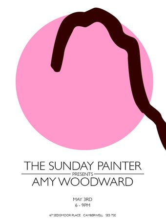 Amy Woodward - Solo Show: Image 0