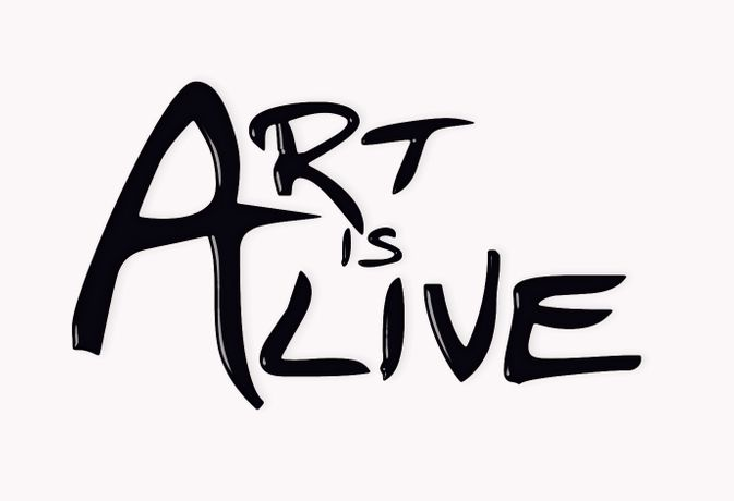 An evening of 'Art Is Alive': Image 0