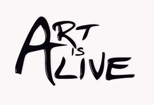 An evening of 'Art Is Alive'