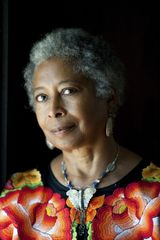 Alice Walker. Photo by Scott Campbell