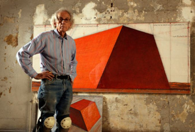 An Evening with Christo: Image 0