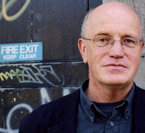 An evening with Iain Sinclair and Brian Catling: Image 0