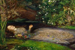 An Introduction to the Pre-Raphaelite Painters