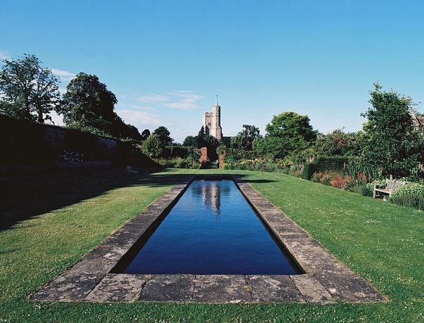 The Walled Garden will feature a performance from the Goodnestone Choir