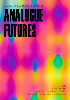 Analogue Futures
