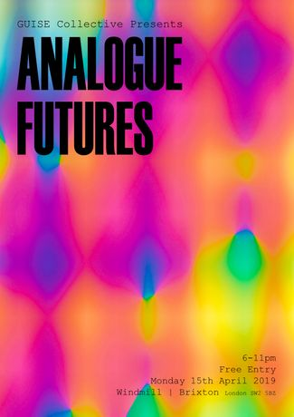 Analogue Futures: Image 0