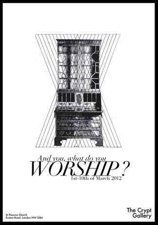 And  you, what do you worship?: Image 0