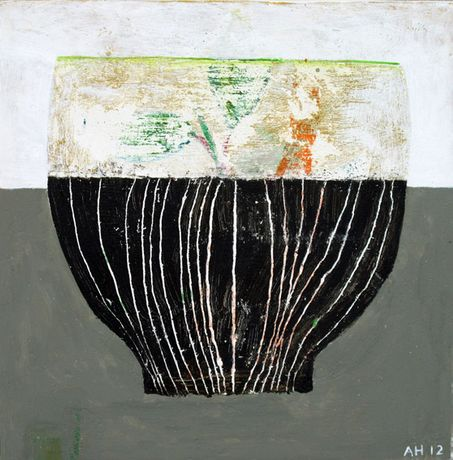 Andrea Humphries - New Paintings: Image 0