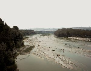 Andreas Gursky: Early Landscapes