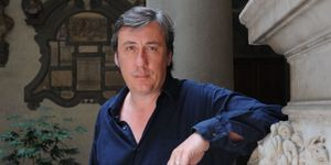 Andrew Graham Dixon: In The Picture