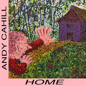 Andy Cahill. Home