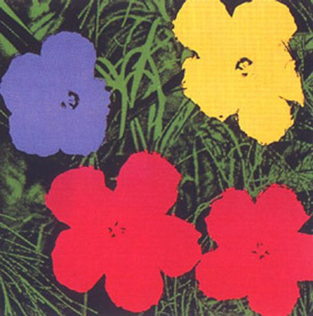 Andy Warhol:  Appropriations, Un-authorised prints & Fakes: Image 0