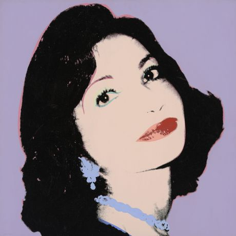© The Andy Warhol Foundation for the Visual Arts Inc