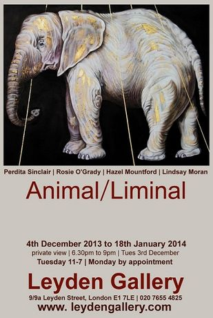 Animal/Liminal & Antony Micallef: Image 0