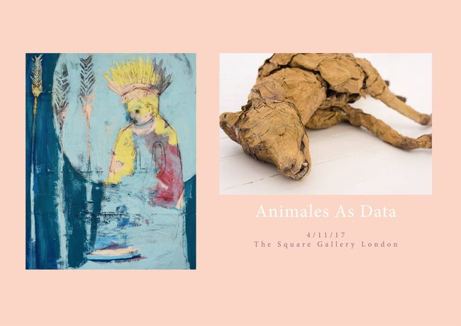Animals as data: Image 0