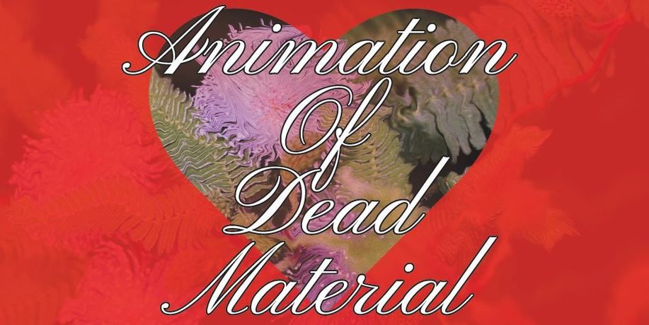 The exhibition Animation of Dead Material explores the materiality of artworks, their presence in the interaction with and in the absence of the viewer.