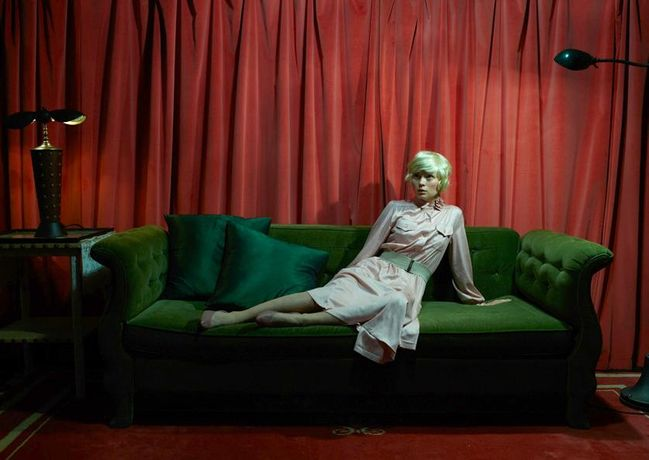 Anja Niemi: Do Not Disturb: Image 0