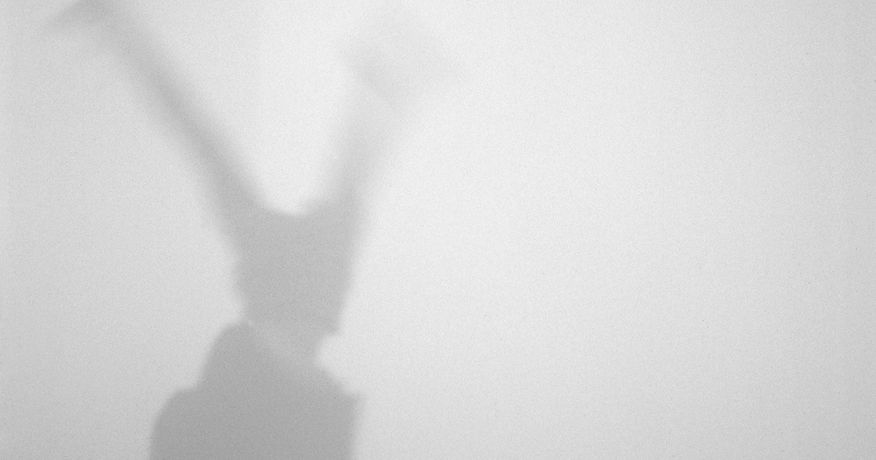 Ann Veronica Janssens, MuHKA, Antwerp, 1997 Artificial fog, natural light  Exhibition view: MuHKA, Antwerp, 1997 Photo © Ann Veronica Janssens