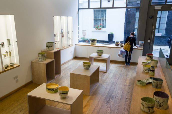 Gallery view | Anna Lambert Solo Exhibition