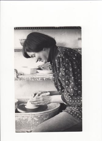 Anne James - A Career in Ceramics: Image 3