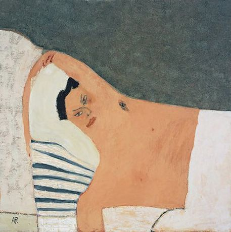 Anne Rothenstein: Recent Paintings: Image 0