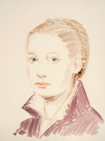 ANNIE KEVANS - Women and the History of Art: Image 0
