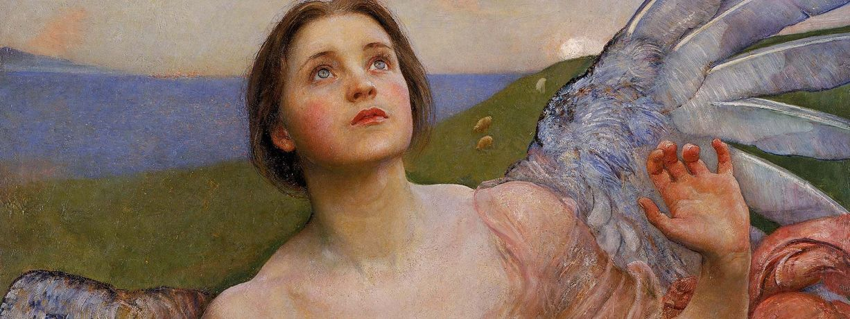 Annie Swynnerton: Painting Light and Hope: Image 0