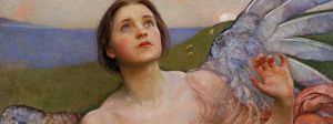 Annie Swynnerton: Painting Light and Hope