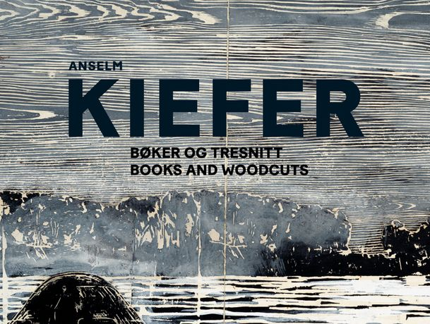 Anselm Kiefer – Books and Woodcuts: Image 0