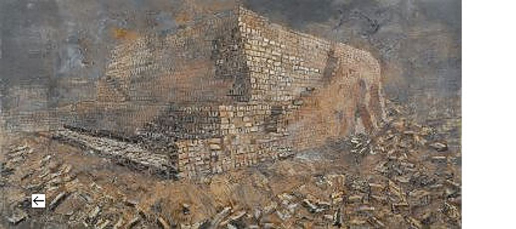 Anselm Kiefer: The Fertile Crescent: Image 0