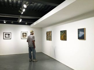 ANTHOLOGY 2016, exhibition view