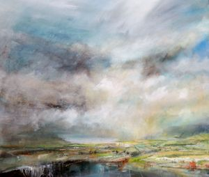 Anthony Birchwood: In The Light Of Turner