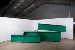 Anthony Caro: Iron in the Soul