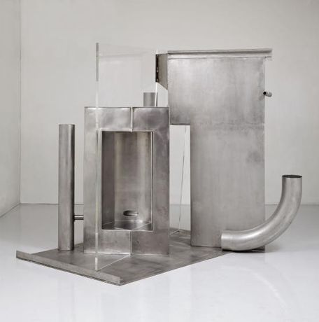 Anthony Caro. Seven Decades