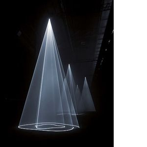 Anthony McCall: Works On paper