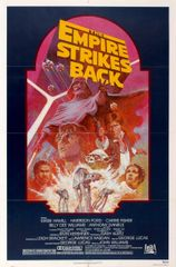 AntikBar Auction 14 April 2018 - Star Wars The Empire Strikes Back