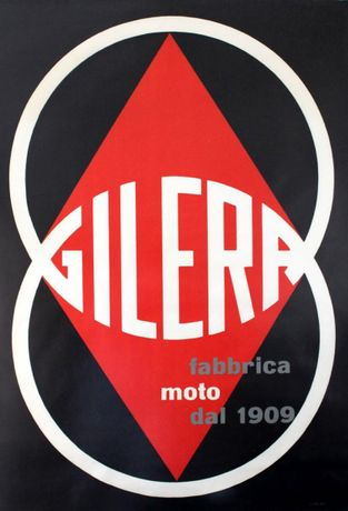 AntikBar Auction 14 April 2018 - Gilera