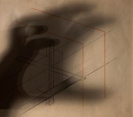 Antonis Pittas. Shadows for Construction