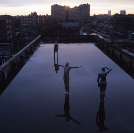 Antony Gormley: Places to Be: Image 0