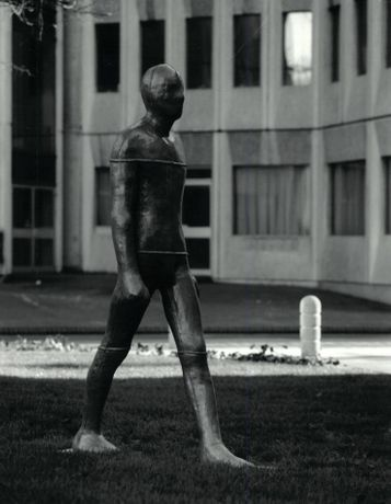 Antony Gormley: Places to Be: Image 1