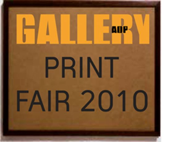 AOP Gallery Print Fair 2010 — For one week only!: Image 0