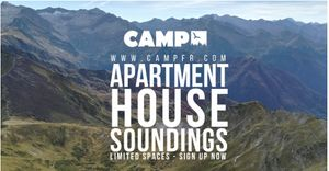 Apartment House Soundings with Apartment House
