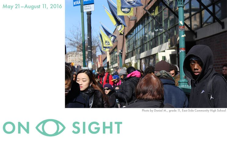Aperture On Sight: Teaching Visual Literacy through Photography: Image 0
