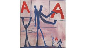 A.R. Penck. Early Works