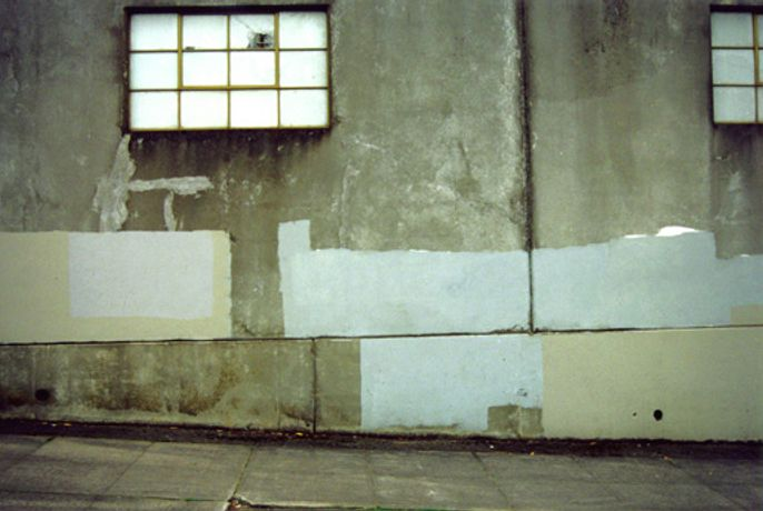 Architecture on Film: Style Wars/ The Subconscious Art of Graffiti Removal: Image 0